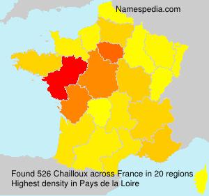 Chailloux