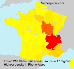 Chaintreuil