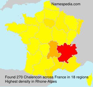 Chalencon