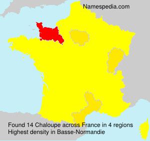 Chaloupe