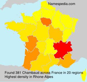 Chambaud