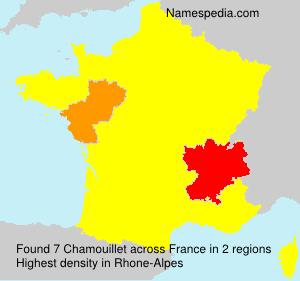 Chamouillet