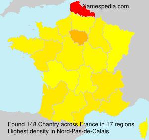 Chantry