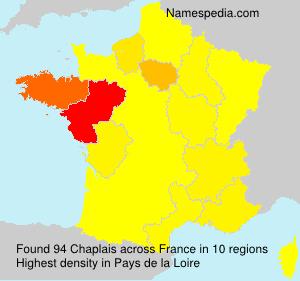 Chaplais