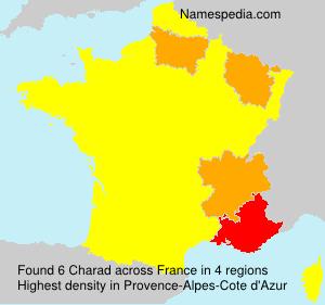 Charad - France