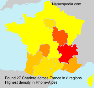 Chariere
