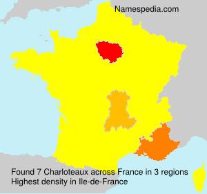 Charloteaux