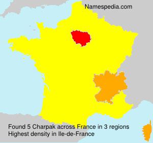 Charpak