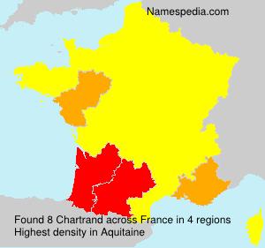 Chartrand - France