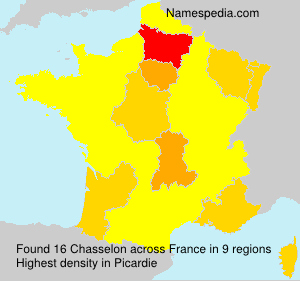 Chasselon