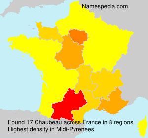 Chaubeau