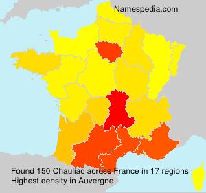Chauliac