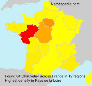 Chauvelier