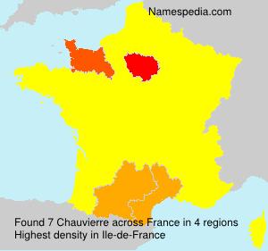 Chauvierre