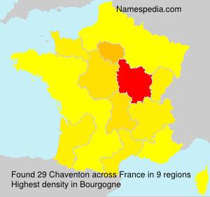 Chaventon - France