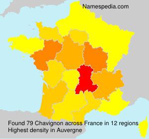 Chavignon