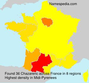 Chazarenc