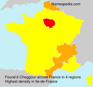 Cheggour