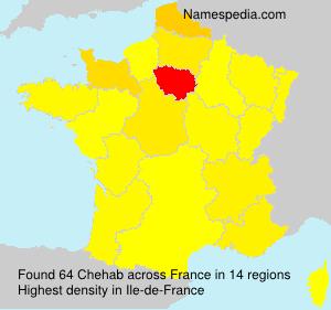 Chehab