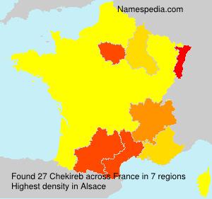 Chekireb