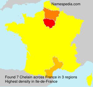 Chelain