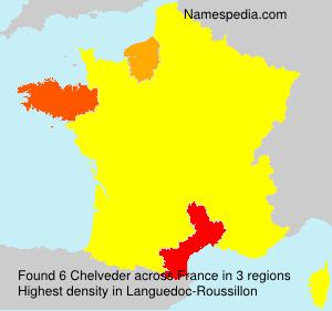 Chelveder