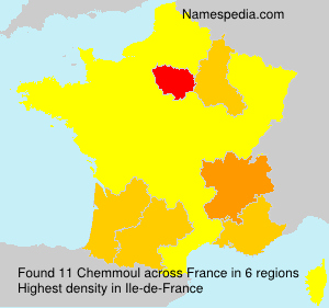 Chemmoul