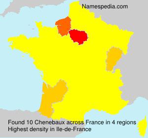 Chenebaux