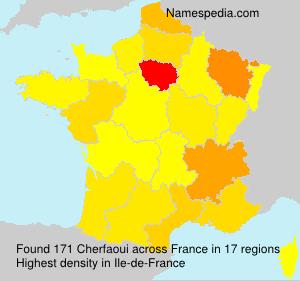 Cherfaoui