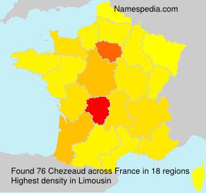 Chezeaud