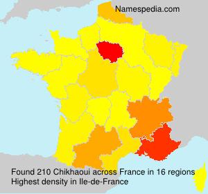 Chikhaoui