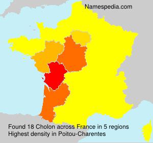 Cholon