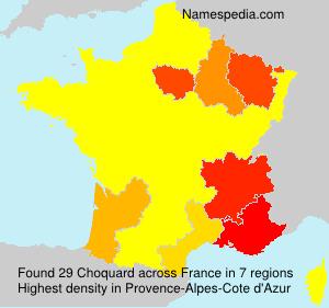 Choquard