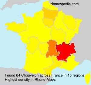 Chouvelon