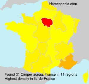 Cimper