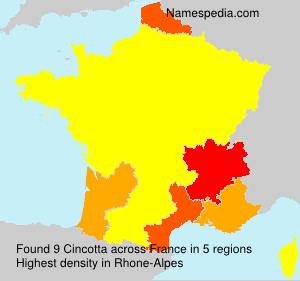 Cincotta
