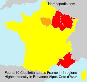 Cipolletta