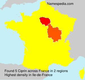 Ciprin