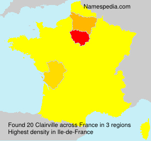 Clairville