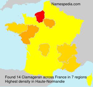 Clamageran
