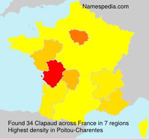 Clapaud