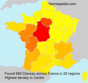 Claveau