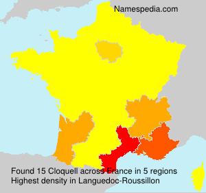 Cloquell