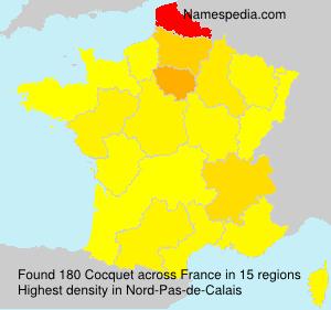Cocquet
