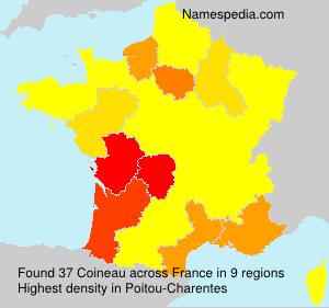 Coineau