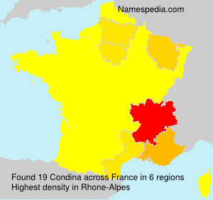 Condina