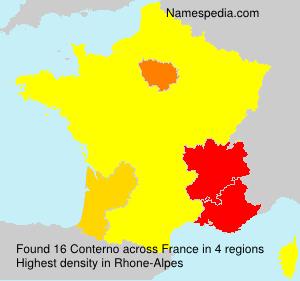 Conterno - France