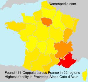 Coppola - France