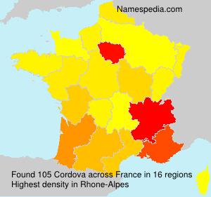 Cordova - France