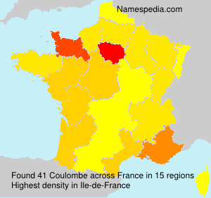Coulombe